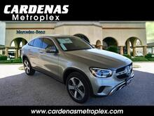 2020_Mercedes-Benz_GLC_300 4MATIC® Coupe_ McAllen TX