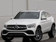 2020_Mercedes-Benz_GLC_300 4MATIC® Coupe_ Bellingham WA