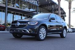 2020_Mercedes-Benz_GLC_300 4MATIC® Coupe_ Gilbert AZ