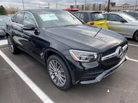 Mercedes-Benz GLC 300 4MATIC® Coupe 2020