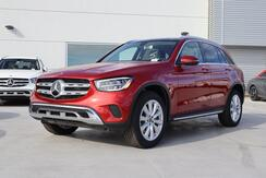 2020_Mercedes-Benz_GLC_300 4MATIC® SUV_ Gilbert AZ