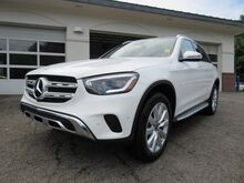 2020_Mercedes-Benz_GLC_300 4MATIC® SUV_ Greenland NH