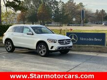 2020_Mercedes-Benz_GLC_300 4MATIC® SUV_ Houston TX