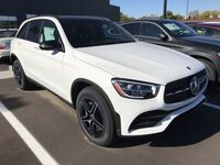 Mercedes-Benz GLC 300 4MATIC® SUV 2020