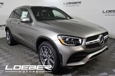 2020 Mercedes-Benz GLC 300 4MATIC® SUV