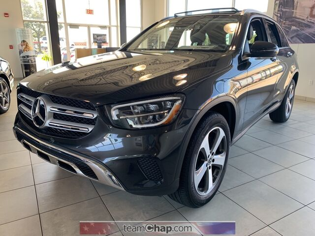 2020 Mercedes-Benz GLC 300 4MATIC® SUV Marion IL