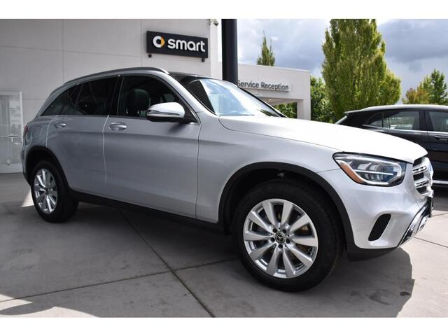 2020 Mercedes-Benz GLC 300 4MATIC® SUV Medford OR