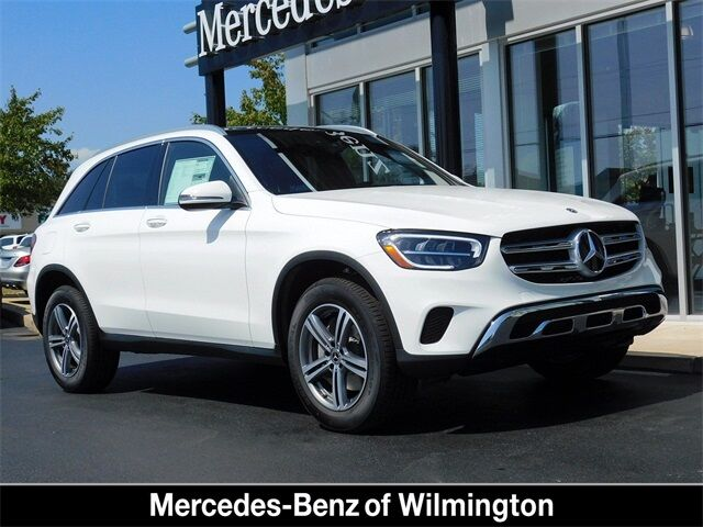 2020 Mercedes-Benz GLC 300 4MATIC® SUV Wilmington DE