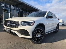 2020_Mercedes-Benz_GLC_300 4MATIC® SUV_ Yakima WA