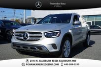Mercedes-Benz GLC 300 4MATIC 2020