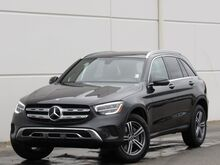 2020_Mercedes-Benz_GLC_300 4MATIC® SUV_ Bellingham WA