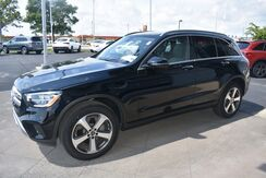 2020_Mercedes-Benz_GLC_300 4MATIC® SUV_ Marion IL