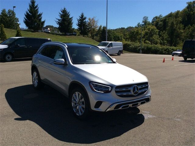 2020 Mercedes-Benz GLC 300 4MATIC® SUV Washington PA