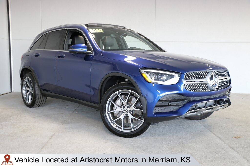2020 Mercedes-Benz GLC 300 Merriam KS