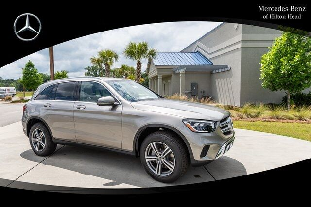 2020 Mercedes-Benz GLC 300 SUV Bluffton SC