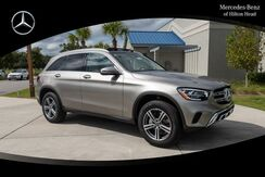 2020_Mercedes-Benz_GLC_300 SUV_ Bluffton SC
