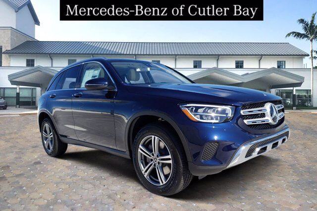 2020 Mercedes-Benz GLC 300 SUV # LF846544 Cutler Bay FL