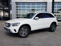 Mercedes-Benz GLC 300 SUV 2020