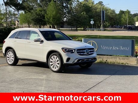 2020 Mercedes-Benz GLC 300 SUV Houston TX