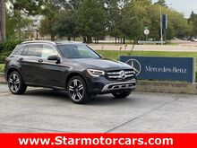 2020_Mercedes-Benz_GLC_300 SUV_ Houston TX