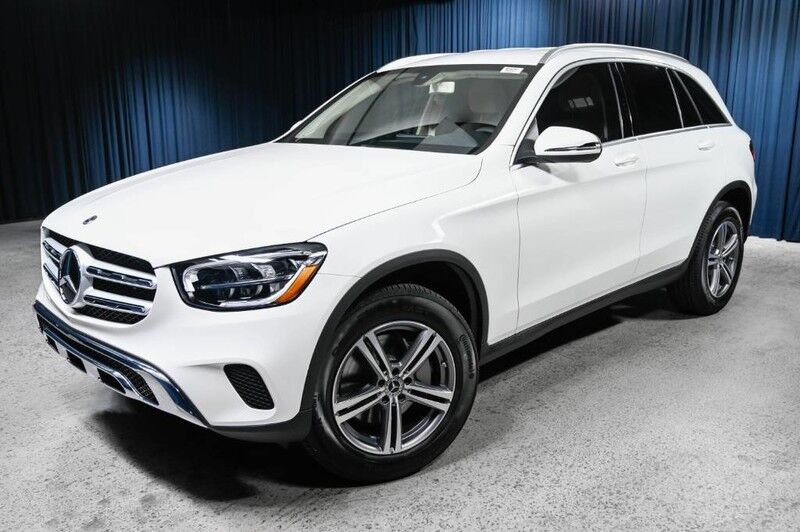 2020 Mercedes-Benz GLC 300 SUV Scottsdale AZ