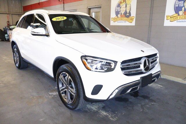 2020 Mercedes-Benz GLC 300 Winter Haven FL