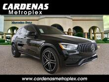 2020_Mercedes-Benz_GLC_AMG® 43 SUV_ Harlingen TX