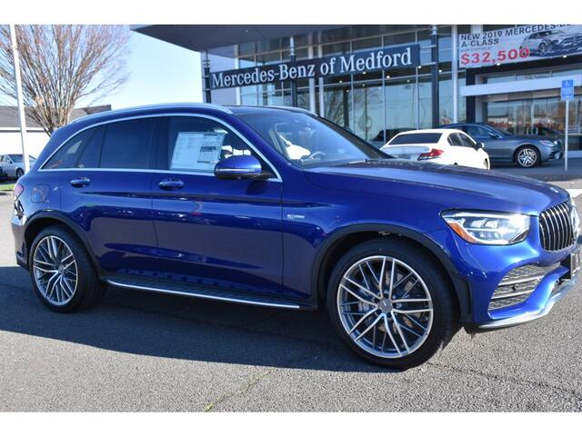 2020 Mercedes-Benz GLC AMG® 43 SUV Medford OR