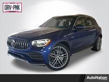 2020_Mercedes-Benz_GLC_AMG GLC 43_ Houston TX