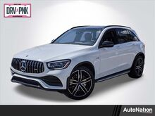 2020_Mercedes-Benz_GLC_AMG GLC 43_ Reno NV