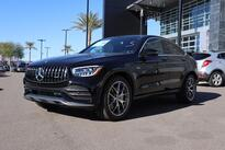 Mercedes-Benz GLC AMG® 43 4MATIC® Coupe 2020