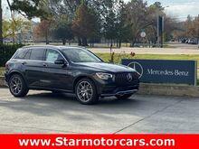 2020_Mercedes-Benz_GLC_AMG® 43 SUV_ Houston TX