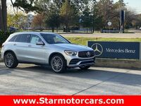 Mercedes-Benz GLC AMG® 43 SUV 2020