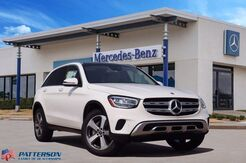 2020_Mercedes-Benz_GLC_GLC 300_ Wichita Falls TX