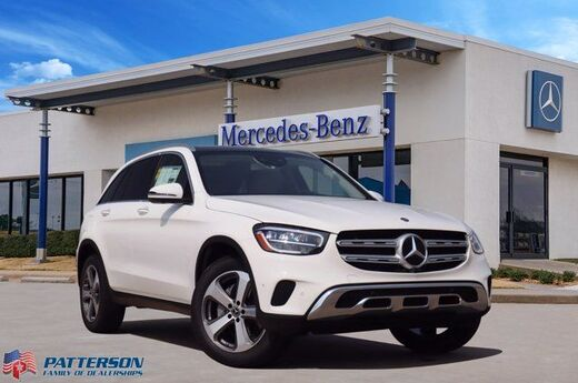 2020 Mercedes-Benz GLC GLC 300 Wichita Falls TX