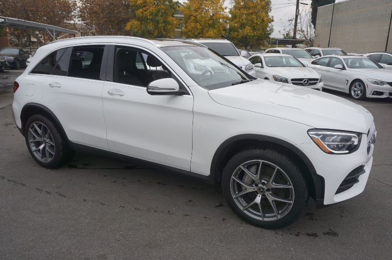 2020 Mercedes-Benz GLC GLC 300 4MATIC (08/19) SPORT / P01 / PANORAMA ROOF/20AMG Monterey Park CA