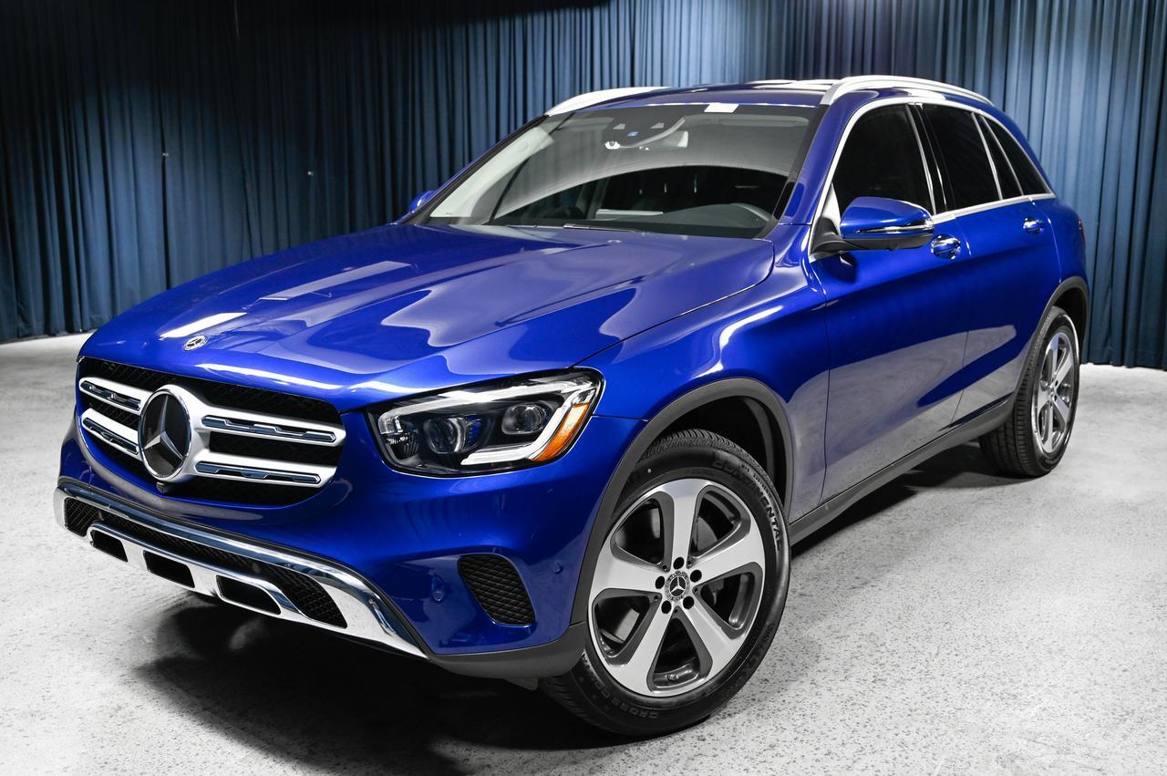 2020 Mercedes-Benz GLC GLC 300 4MATIC® SUV Scottsdale AZ