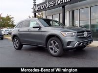 Mercedes-Benz GLC GLC 300 4MATIC® SUV 2020