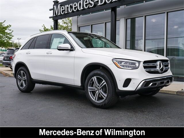 2020 Mercedes-Benz GLC GLC 300 4MATIC® SUV Wilmington DE