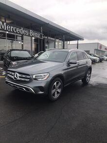 2020_Mercedes-Benz_GLC_GLC 300 4MATIC® SUV_ Yakima WA