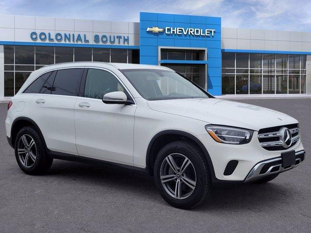 2020 Mercedes-Benz GLC GLC 300 4MATIC® SUV North Dartmouth MA