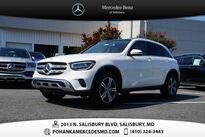 Mercedes-Benz GLC GLC 300 4MATIC® 2020