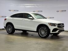 2020_Mercedes-Benz_GLC_GLC 300 AMG,Blind Spot,Nav,360Camera,Burmester_ Houston TX