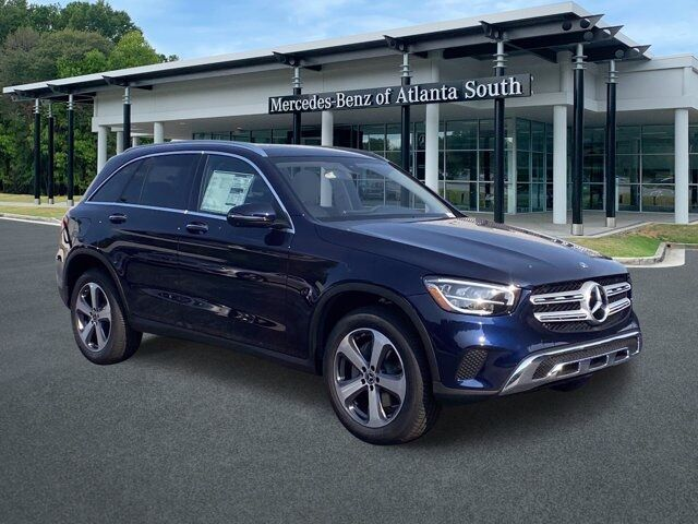 2020 Mercedes-Benz GLC GLC 300 Atlanta GA