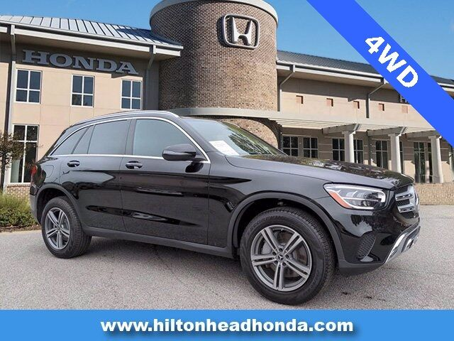 2020 Mercedes-Benz GLC GLC 300 Bluffton SC