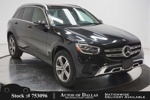 2020_Mercedes-Benz_GLC_GLC 300 CAM,PANO,HTD STS,BLIND SPOT,18IN WLS_ Plano TX