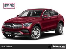 2020_Mercedes-Benz_GLC_GLC 300_ Cockeysville MD