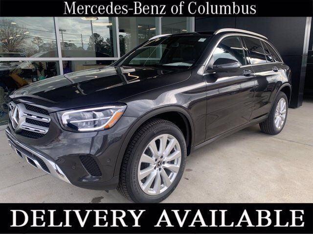 2020 Mercedes-Benz GLC GLC 300 Columbus GA