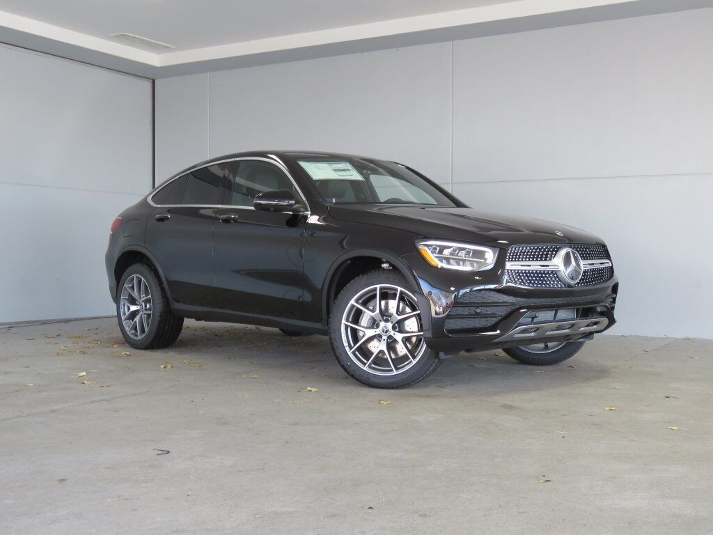 2020 Mercedes-Benz GLC GLC 300 Coupe Merriam KS