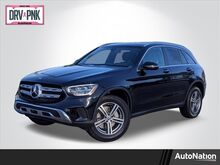 2020_Mercedes-Benz_GLC_GLC 300_ Delray Beach FL